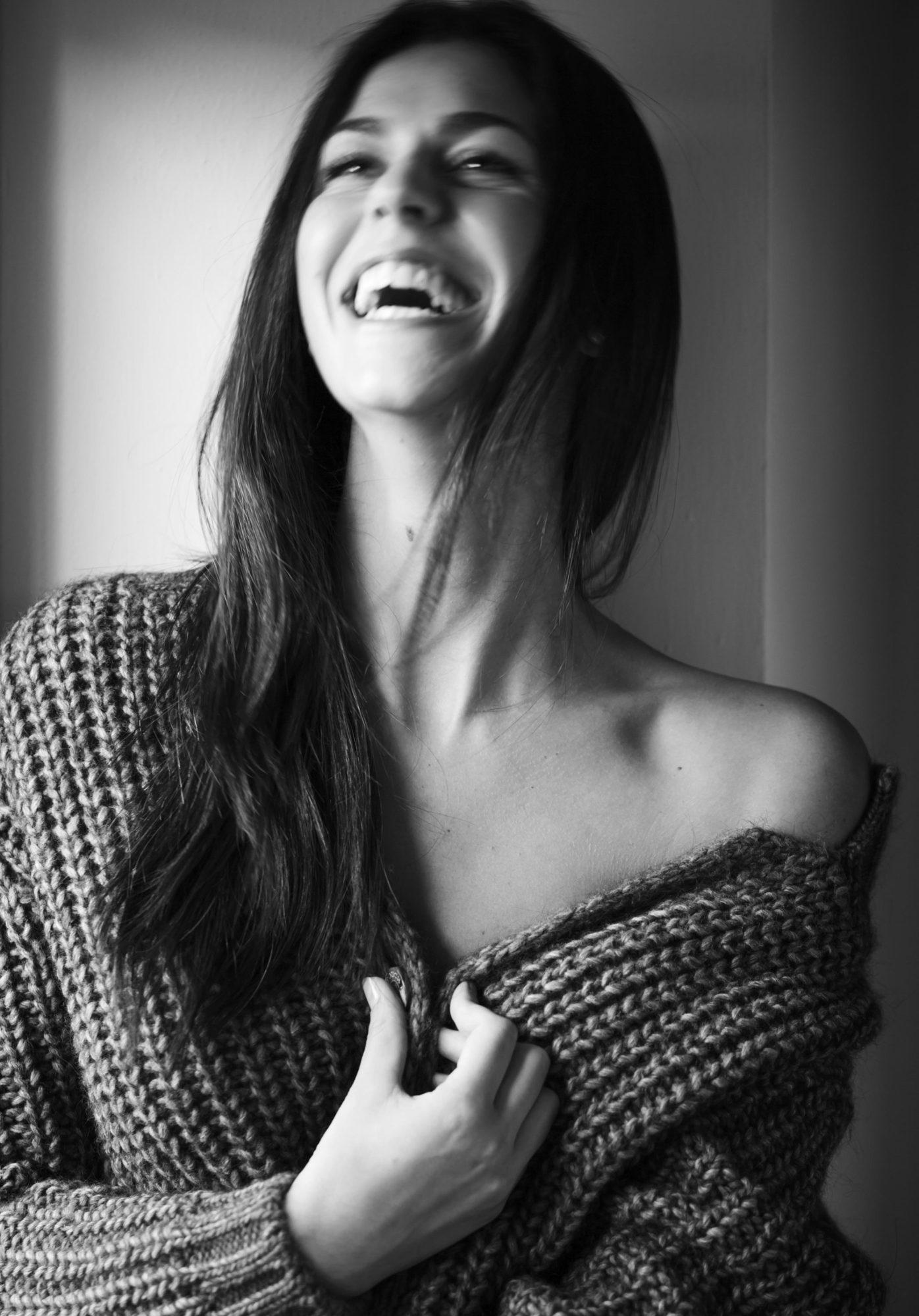 Arianna Torrioli - portrait