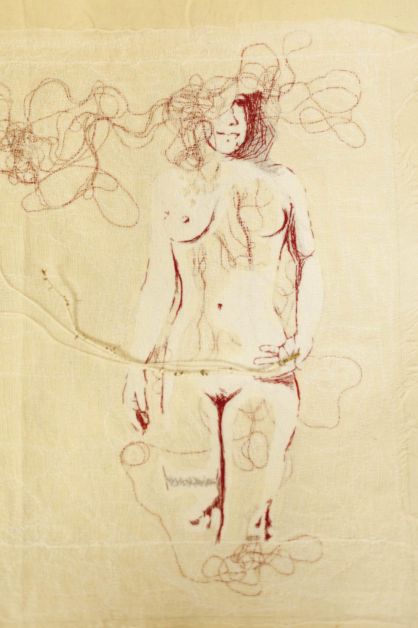opera di Ilaria Margutti
